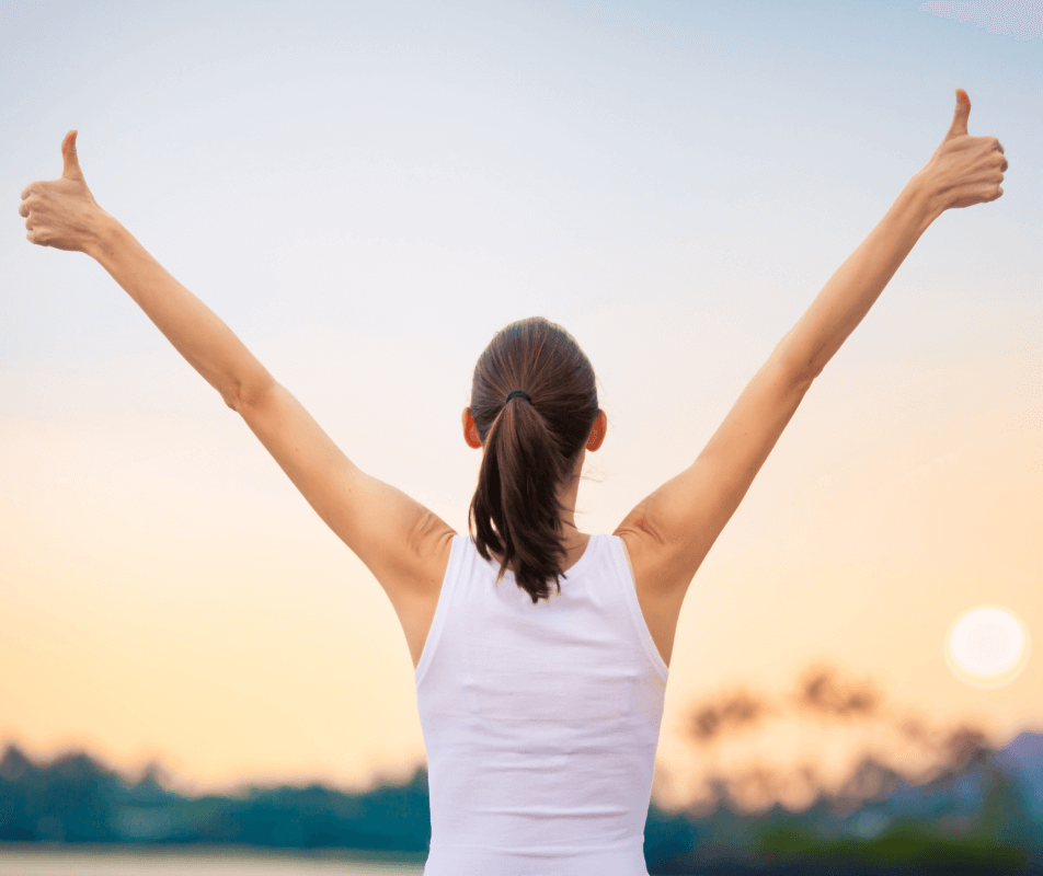 Take the guesswork out of achieving your goals